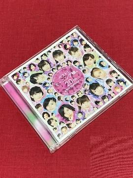 【送料無料】モーニング娘。(BEST)CD2枚組