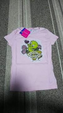 Junky Divas Tシャツ トゥイーティー 新品