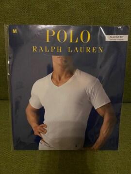 新品 ラルフローレン メンズ アンダーウェア Tシャツ