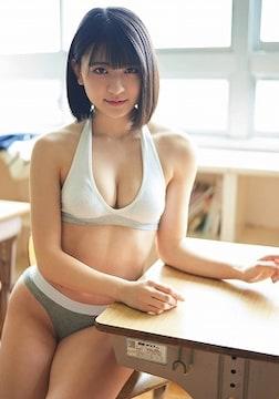 山田南実  写真★37