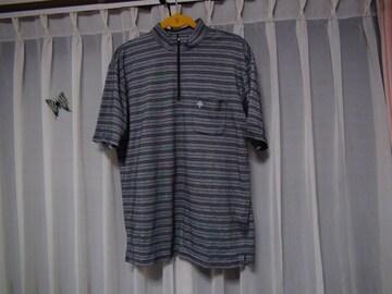 CORAGIOのポロシャツ(L)!