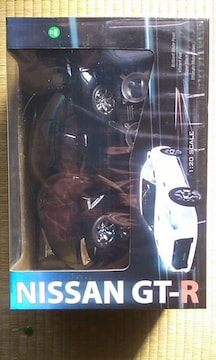 RC 日産 GTーR カラー ブラック
