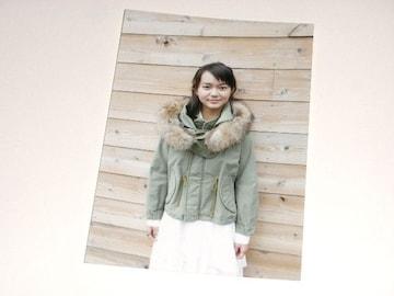 多部未華子 CMNOW美少女u-19雑誌予約特典写真