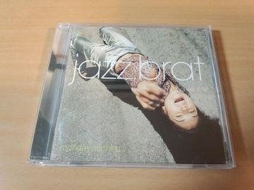 マンデイ満ちるCD「ジャズ・ブラットjazz brat」●