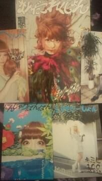 超レア!☆きゃり-ぱみゅぱみゅ/なんだこれくしょん☆初回盤/CD+DVD