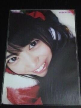 AKB48[写真集・友撮]ランダム封入公式写真/前田亜美ver未開封