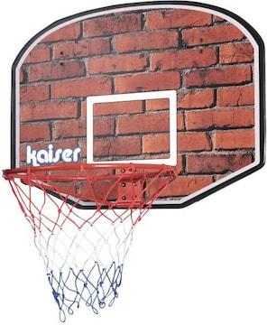 Kaiserバスケット ボード 80 KW-579 内径42cm 引掛金具 壁掛