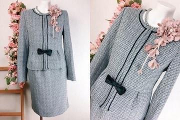 H10 �A★23号 ジャケット スカート2点セット セレモニースーツ