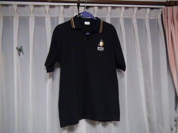 BOSS BLACK GOLDのポロシャツ(L)!