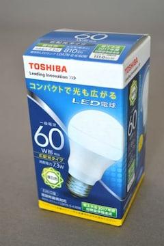 東芝 TOSHIBA LED電球 一般電球形 昼白色相当 LDA7N-G-K/60W