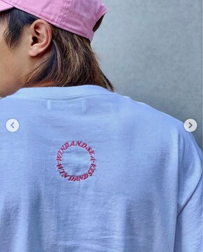 WIND AND SEA Tシャツ XL