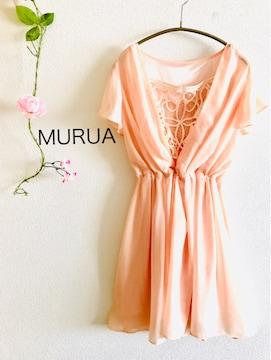 ★新品★ MURUA ムルーア ワンピース