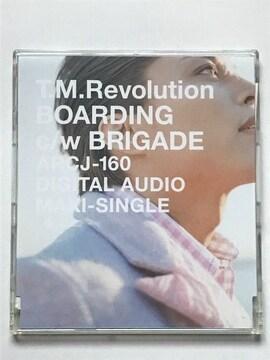 T.M.Revolution / BOARDING