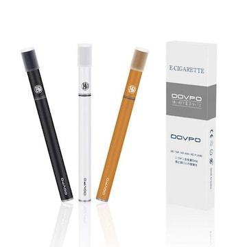 電子タバコ使い捨て 吸引回数300回/本 3本セット