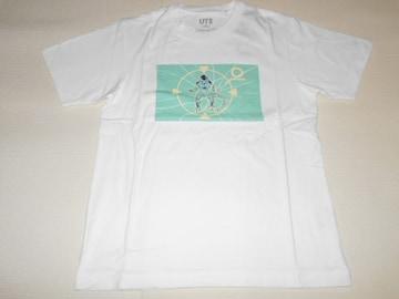 UNIQLO ドラゴンボール 半袖Tシャツ フリーザ ホワイト 3XL