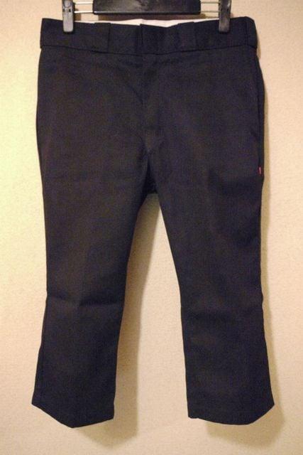 ◆BEDWIN ベドウィン クロップドパンツ◆シャツジャケットデニム  < ブランドの