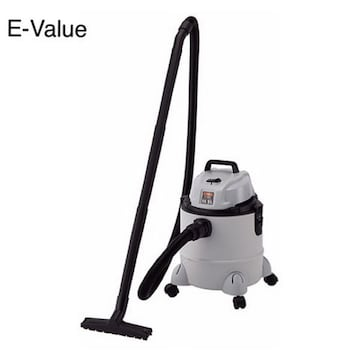 新品 【E-Value】乾湿両用掃除機20LEVC−200PCL