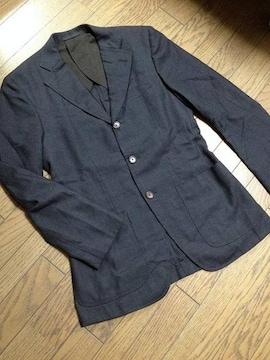 美品EDIFICE ジャケット 日本製 エディフィス