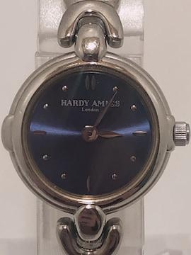 T262 美品 HARDYAMIES ハーディエイミス クオーツ 腕時計