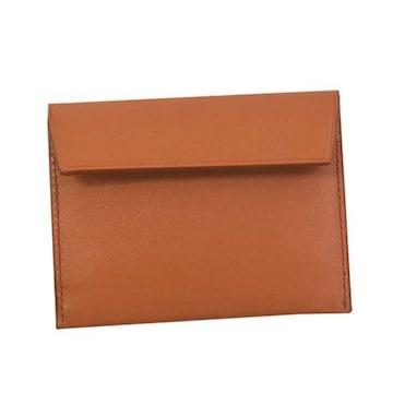 ◆新品本物◆ポールスミス RECEIPT STORY カードケース(OR)『M1A5625』◆