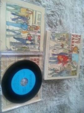《松本孝弘/ザ・ヒット・パレード》【CDアルバム】懐メロ 80年代