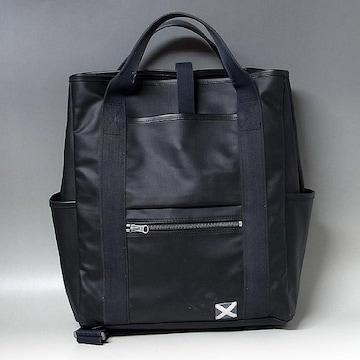 【吉田×アーペーセー/YOSHIDA for APC】2WAYバッグ