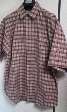 haggar半袖シャツ