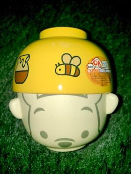 #新品#くまのプーさん 茶碗汁椀セット