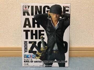 ワンピース KING OF ARTIST ロロノア ゾロ 全1種