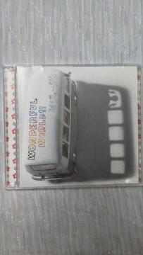 美品関ジャニ∞『Wonderful World!!』初回限定盤B必見オマケ付