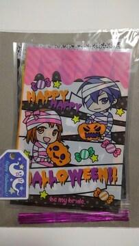 Sho-Comi 人気キャラ×16 ハッピーハロウィン ラッピングバッグ
