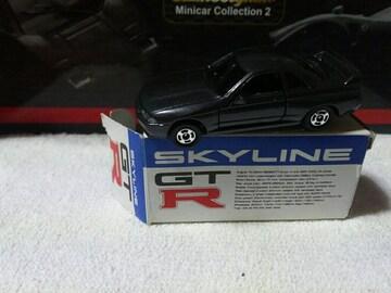 日産自動車特注 スカイラインR32 GT-R