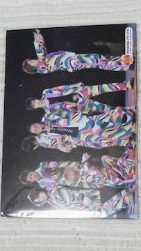 未使用美品関ジャニ∞ 47コン記念《広島》写真4枚セット必見オマケ