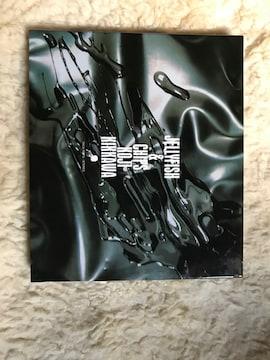 吉川晃司 CD  DVD  初回盤