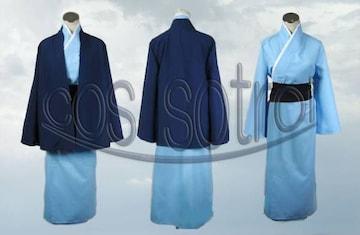 銀魂 桂小太郎 紅桜編◆コスプレ衣装