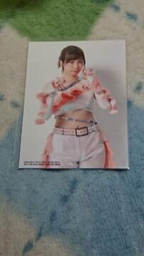 AKB48 シュートサイン 大家志津香特典写真