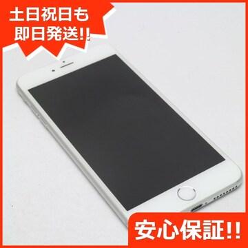 ●●美品●SOFTBANK iPhone6 PLUS 64GB シルバー●