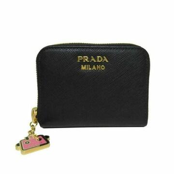 PRADA 1MM268-2CB9-F0UGK コインケース レディース