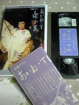 送料無料宝塚星組一路真輝 万葉ロマンあかねさす紫の花