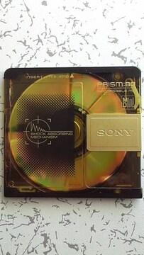 MiniDisc(MDカセット)80分