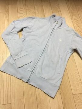 S154/lecoqsportif/ブルー/パーカー/