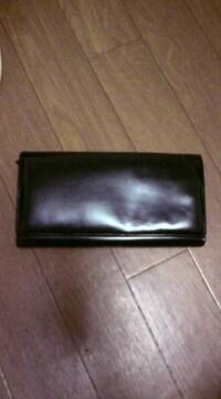 コムサイズム  長財布