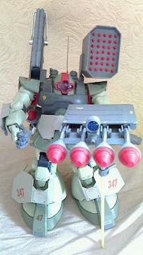 改造 MS-09改 ドム 1/100 MG      多彩な武器  塗装済完成品