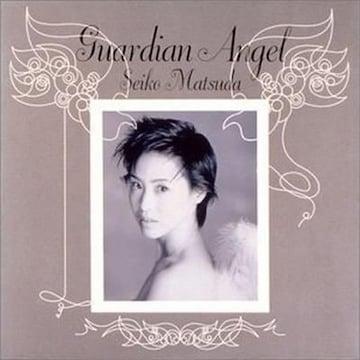KF 松田聖子 Guardian Angel 初回限定盤
