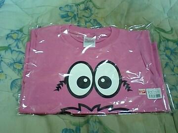 【新品】(広島カープ)スラィリーTシャツ ピンク