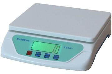1g単位 最大25Kgまで計量可能 デジタル台はかり スケール