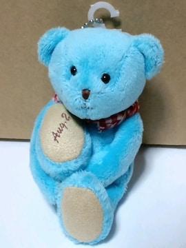 TB365 bear★8月2日生まれ★未使用