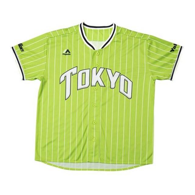 2017東京ヤクルトスワローズ 燕パワーユニフォーム  非売品 新品  < レジャー/スポーツの