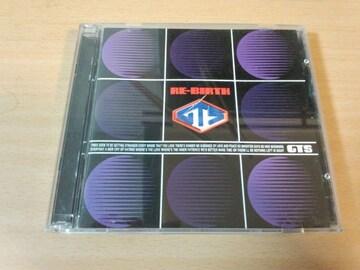 GTS CD「リバースRE-BIRTH」リミックス2枚組●