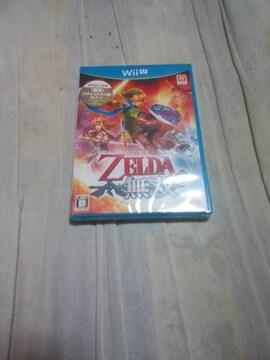 【新品Wii U】ゼルダ無双 ZELDA無双